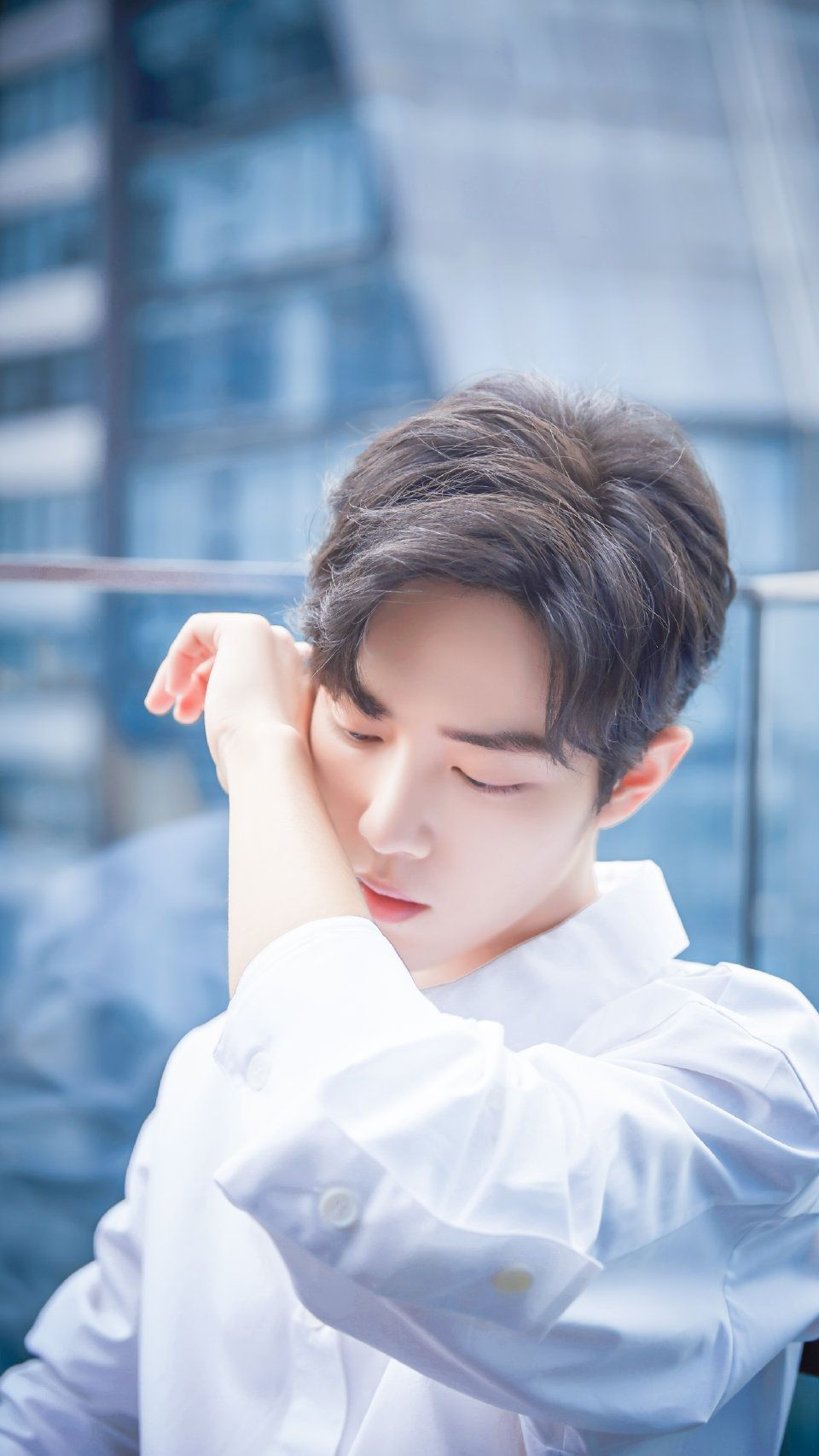 [ONHOLD] THE DISAPPOINTMENT HEART 一 Xiao, Orang, Wattpad