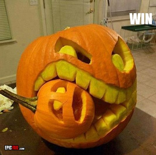 pumpkin carving win « EPIC FAIL .COM  #1 Source for Epic Fail and . & pumpkin carving win « EPIC FAIL .COM : #1 Source for Epic Fail and ...