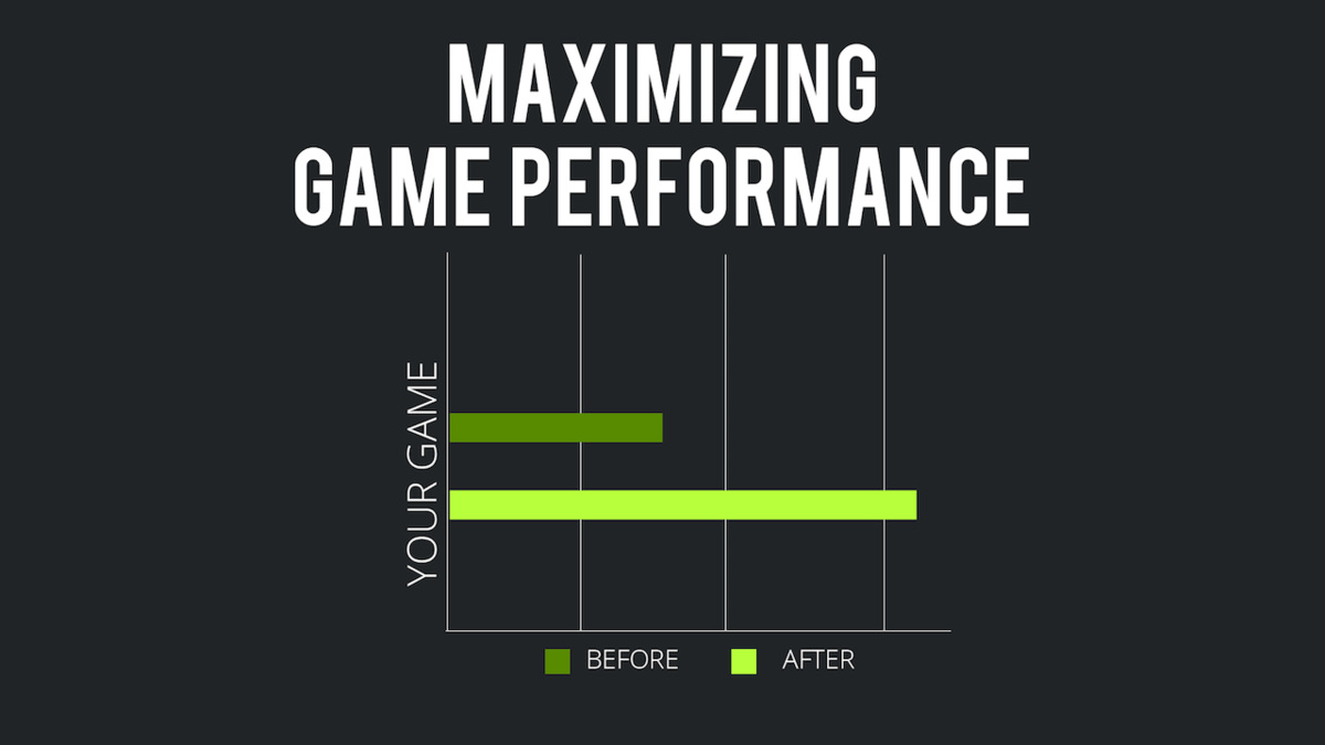 Maximizing Your Unity Game's Performance #game #dev