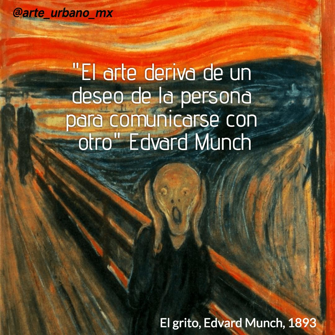 Edvard Munch fue un pintor y grabador noruego. Sus evocativas ...