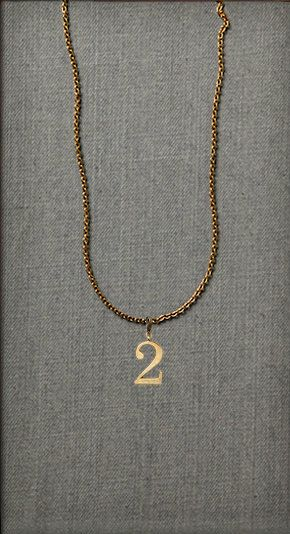 At Anthropology they have these cute DIY charms where you get to pick a chain and then whatever charm you want and they usually are 15$ a piece. I like the '2' because thats my aniversary date but you can do what ever and its not expensive!         http://www.anthropologie.com/anthro/catalog/category.jsp?pageName=DIY+Charms=JEWELRYACCESSORIES=top=0=JEWELRYACCESSORIES-CHARM-INTERACTIVE=JEWELRYACCESSORIES-CHARM-INTERACTIVE