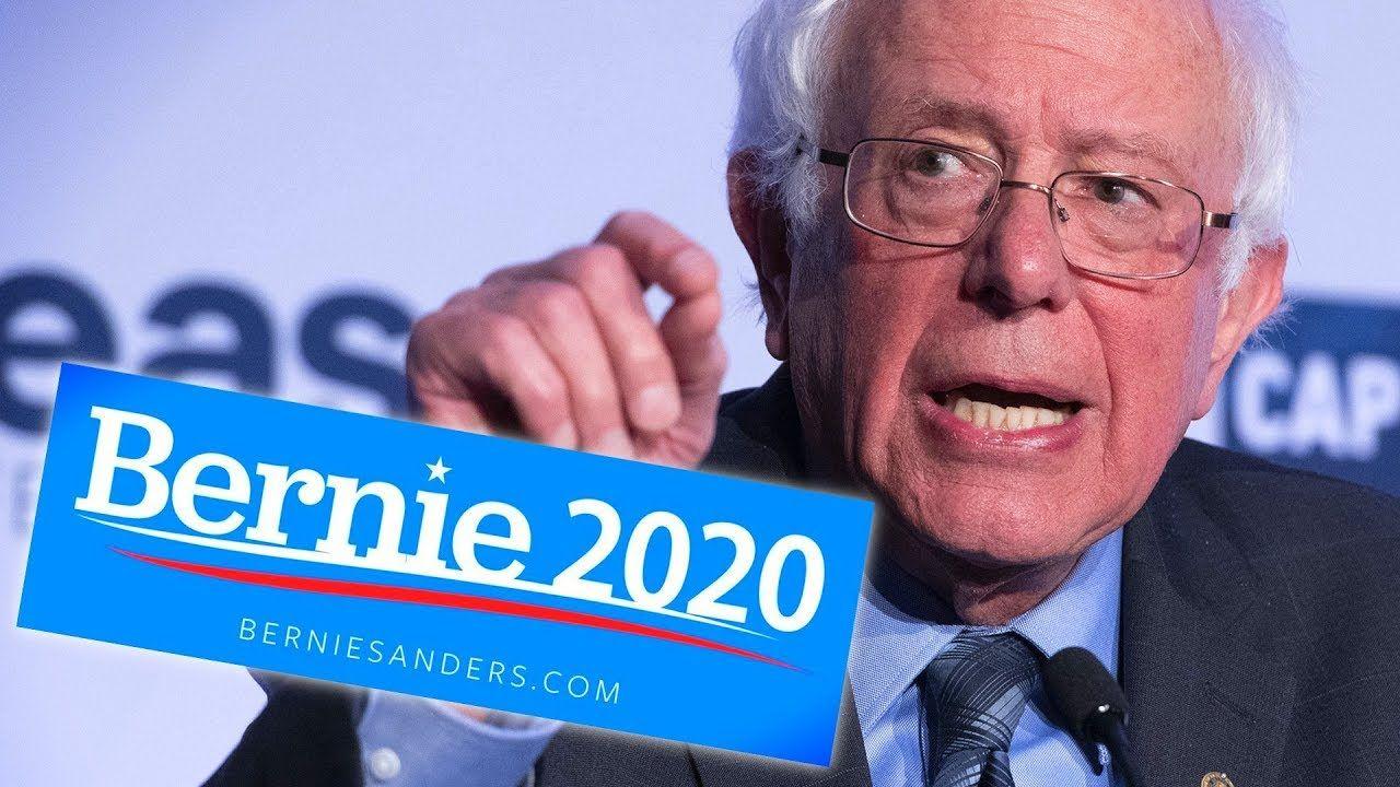 Bernie Sanders Campaign Ad 2020