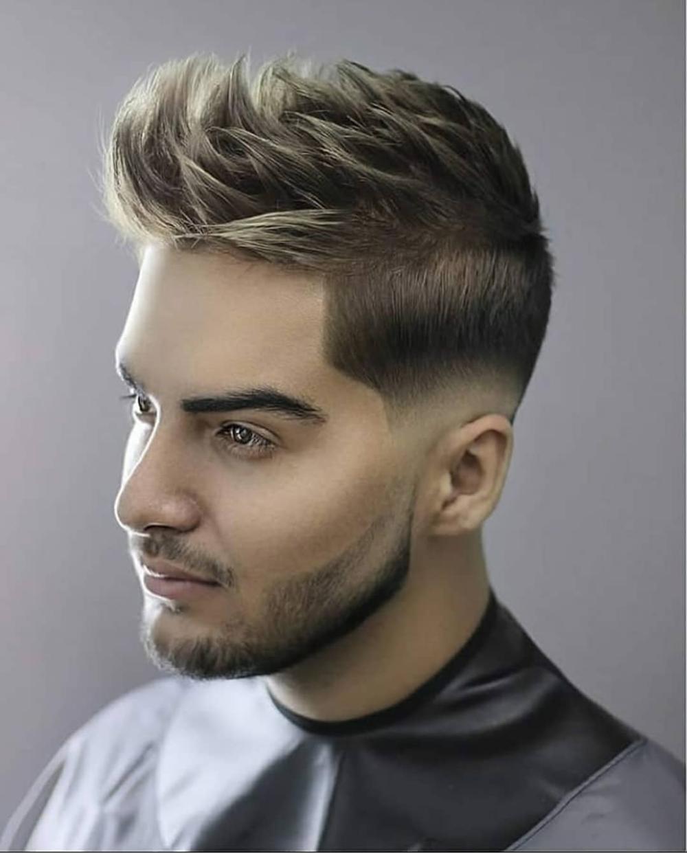 11 Top Kurze lange Frisuren kurzer Übergang in 11  Haarschnitt