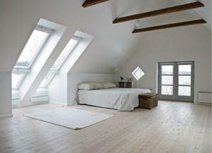 Umbau Dachgeschoss Ideen Mit Bildern Wohnen Zuhause