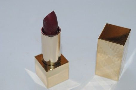 Burberry Beauty Christmas 2014 Makeup – Lip Cover : Oxblood