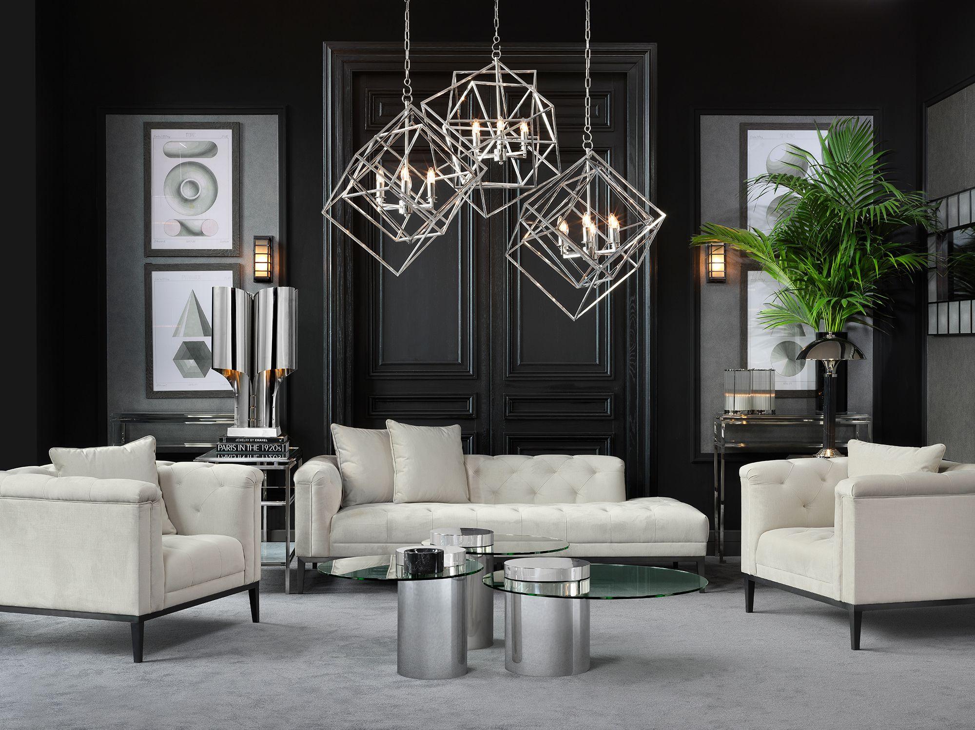 Eichholtz Furniture & Lighting - Home Design - This Glamorous
