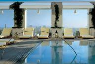 Blue Sky Views, Mondrian Los Angeles