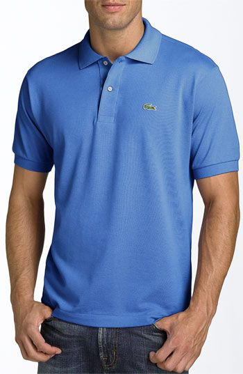 a4e2717d Lacoste 'L1212' Piqué Polo available at #Nordstrom | Gift Ideas for ...