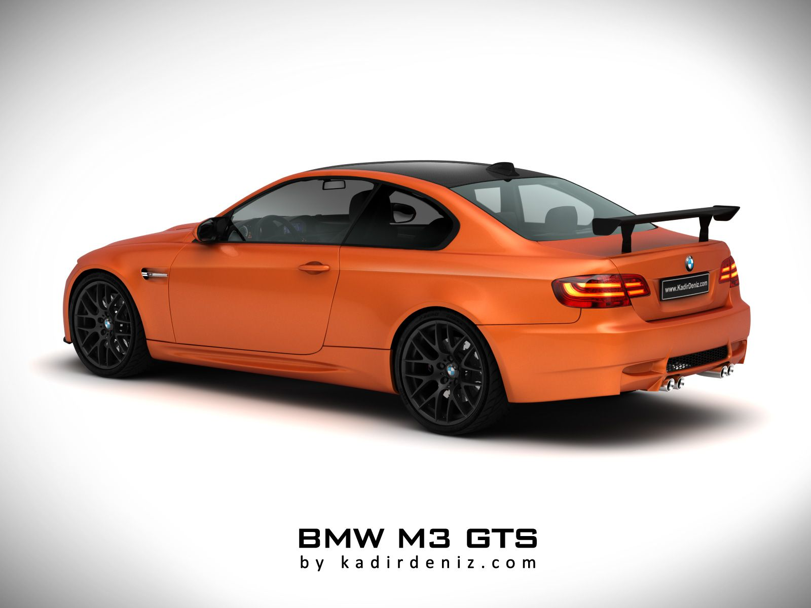 Bmw E92 M3 Gts 2010 Tag Your Friends Back In 2010 Bmw