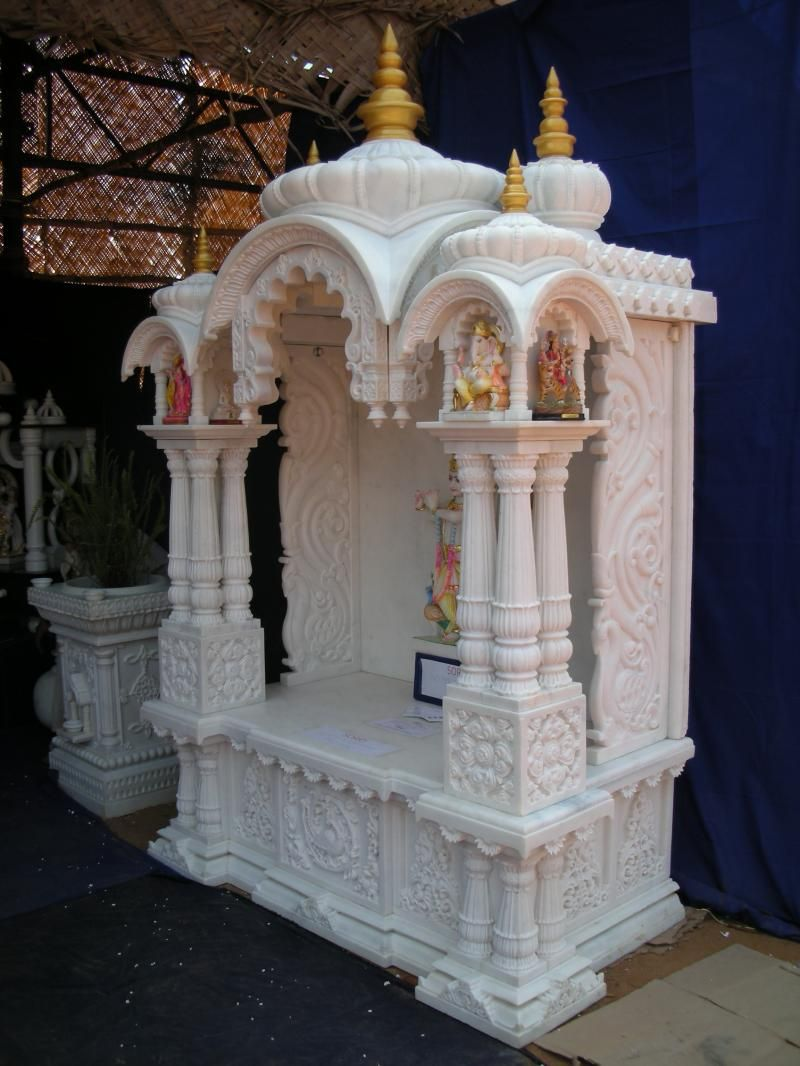 Marble Temple Design For Home Price