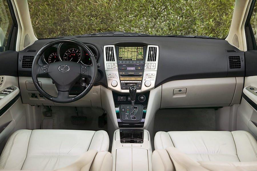 Lexus RX400h Lexus rx 350, Lexus, New cars