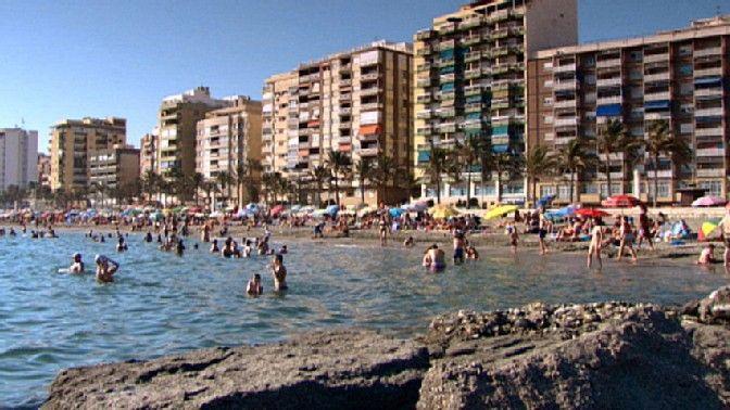 Spaniens Küsten und Strände - Reise-Reportage bei HOTELIER TV: http://www.hoteliertv.net/reise-touristik/spaniens-küsten-und-strände/