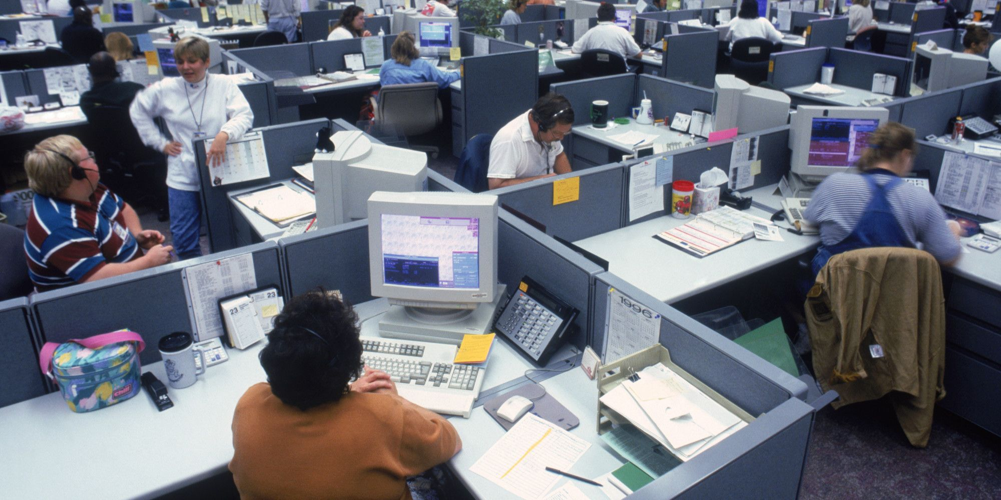 O OFFICE CUBICLES Facebook 2000x1000