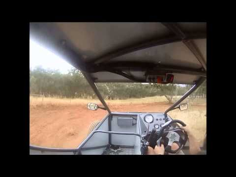 Edge Products X2 two seater off road buggy | Edge Buggies