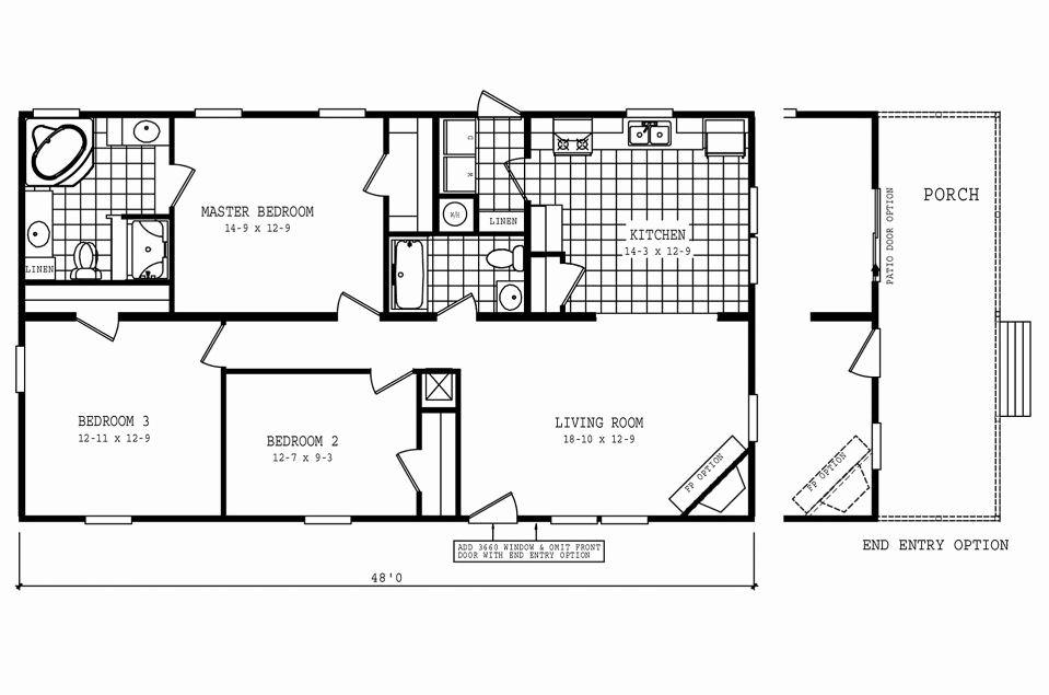 Vintage Mobile Homes Floor Plans New 27 Vintage Mobile Homes Floor Plans Home Plans Inspiration Rv Floor Plans House Plans Mobile Home Floor Plans