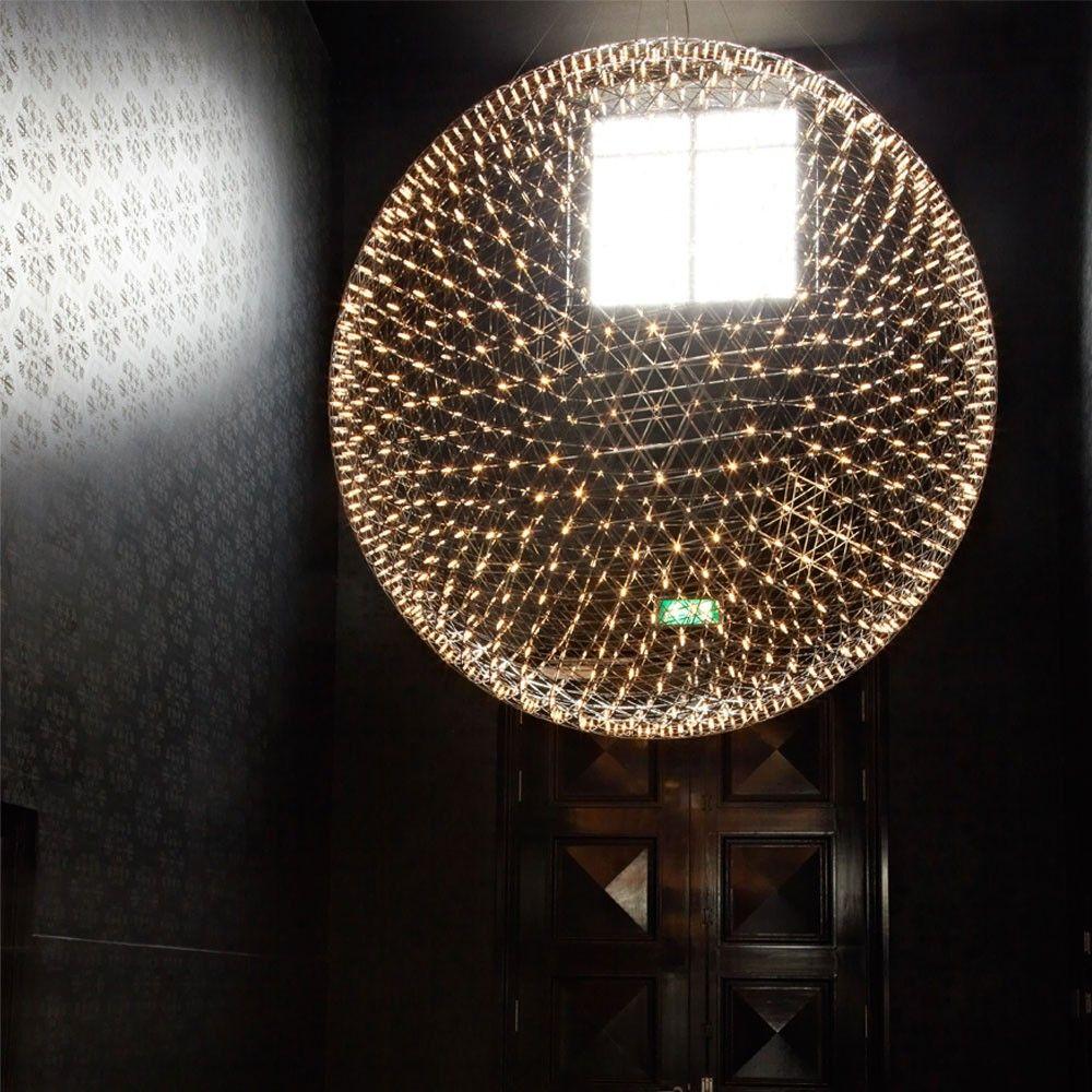 Moooi Raimond Pendant Lamp