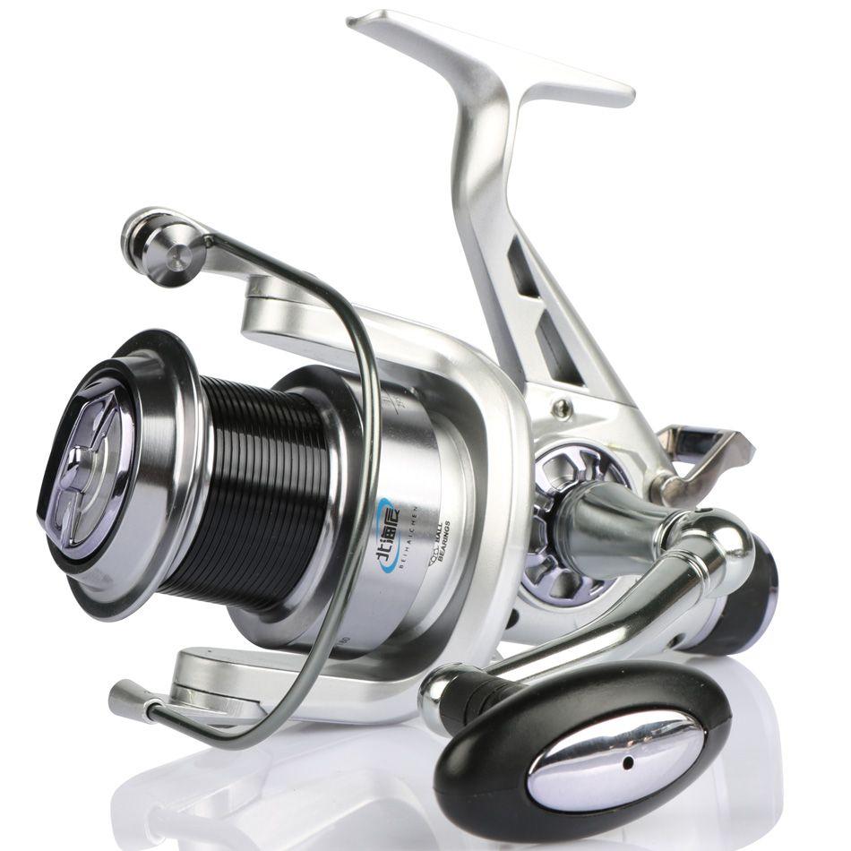 Рыболовные тормоза