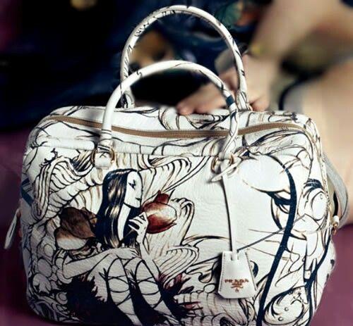 canada prada beige astro cervo lux leather limited edition print fairy bag  a1742 ee1b8  clearance prada fairy bag 57228 601fe 86285e3ccd23f