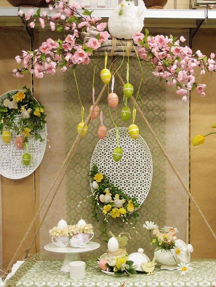 Vuoi allestire una vetrina perfetta per questa primavera for Idee per realizzare una fioriera