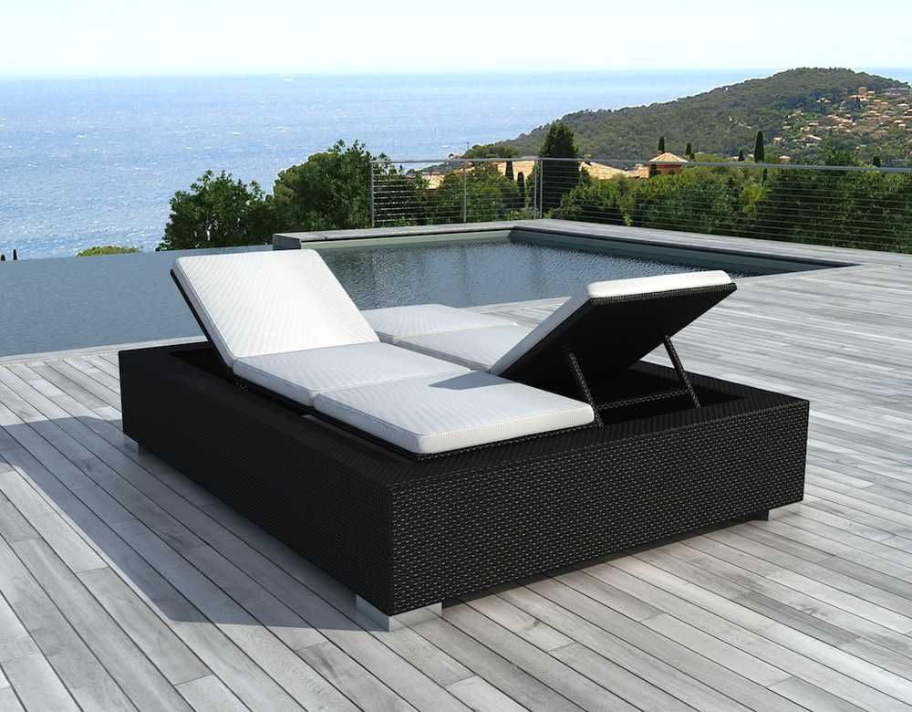 les 25 meilleures id es de la cat gorie bain de soleil. Black Bedroom Furniture Sets. Home Design Ideas