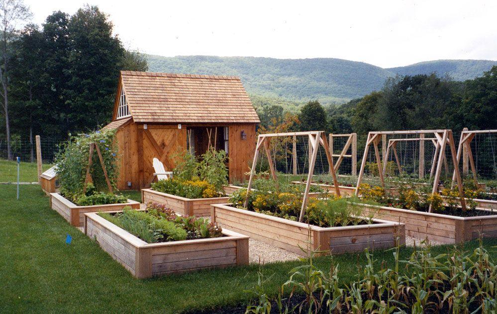 Lakeville Connecticut Farmhouse Garden Layout Vegetable Vegetable Garden Design Garden Layout