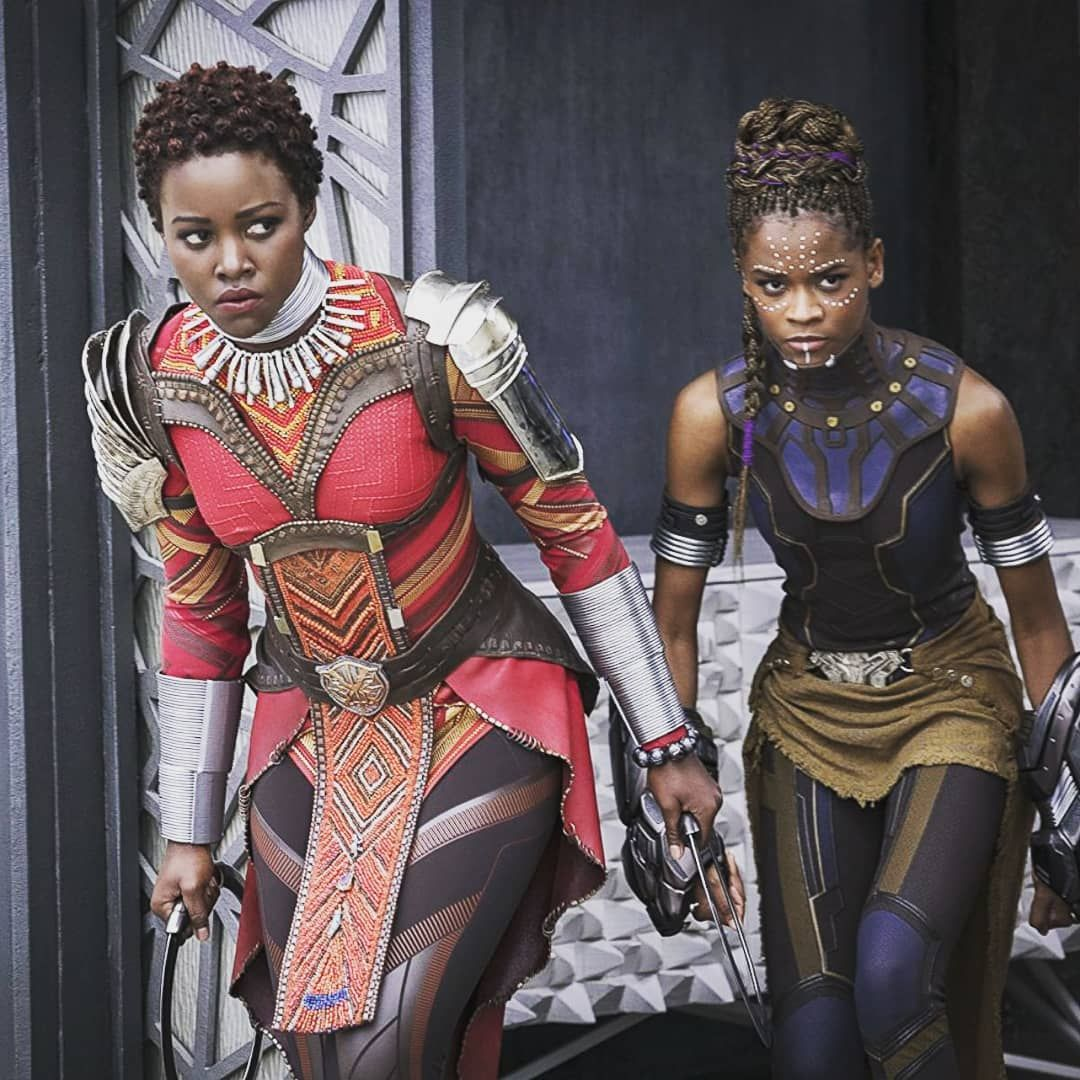 What Does The Movie Black Panther Represent