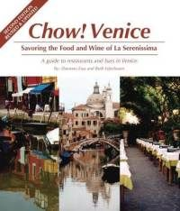 Don't go without Chow! Venice
