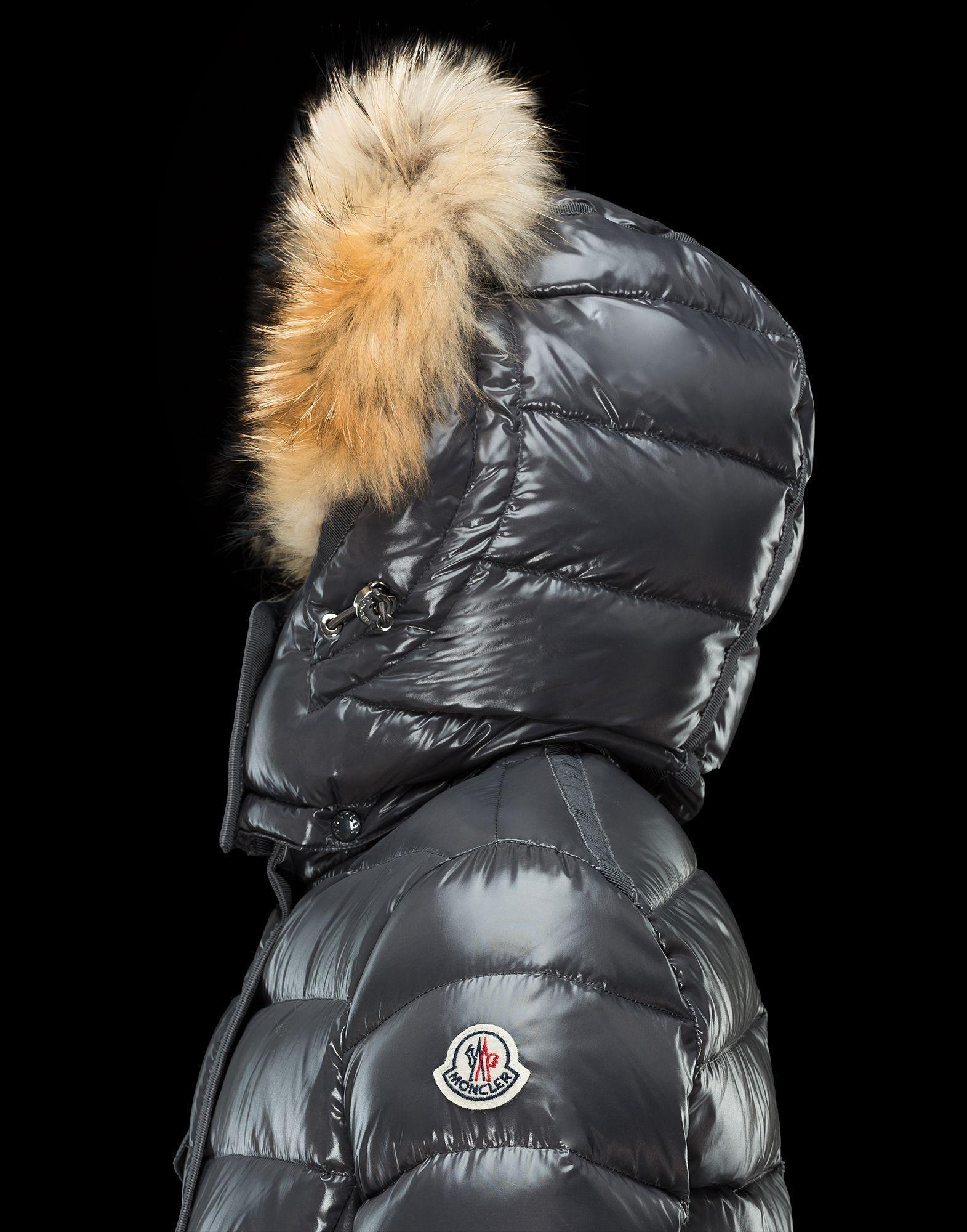 Moncler Down Jackets 17 18 Winter Moncler Armoise Dark Grey 4 Moncler Jackets Moncler Jacket [ 2000 x 1571 Pixel ]