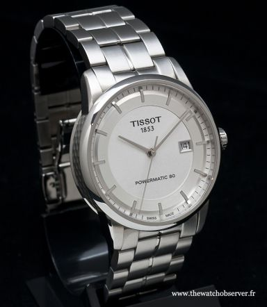 Discover the photos of the brand new Tissot men's watches unveiled at the Basel Fair Trade 2013 - with retail prices and main technical specs.