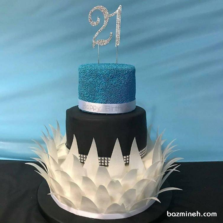Bazmineh Com Birthday Bar Birthday Cake Cake