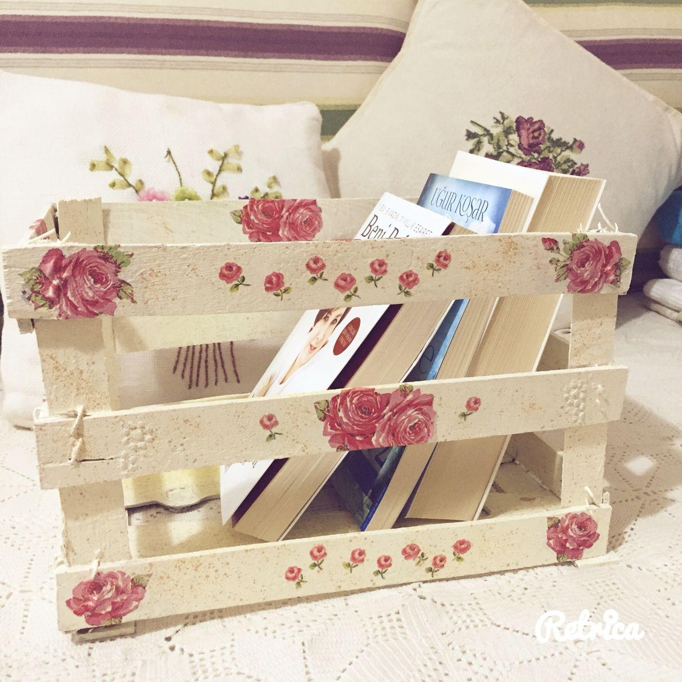 Kasa Ahsap Boyama Wood Woodpaint Manualidades Manualidades En Tela Cajas