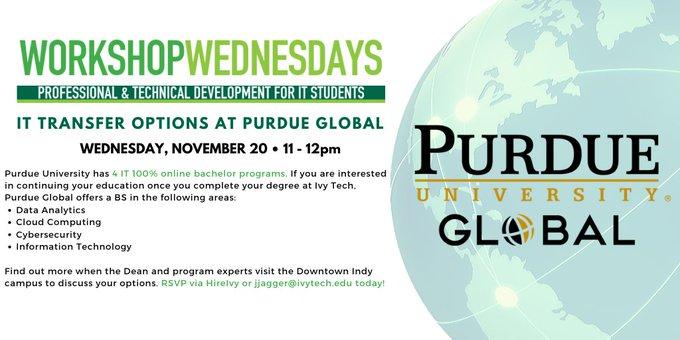 Purdue University Global Purdueglobal Twitter Bachelor Program Purdue University Blog Social Media