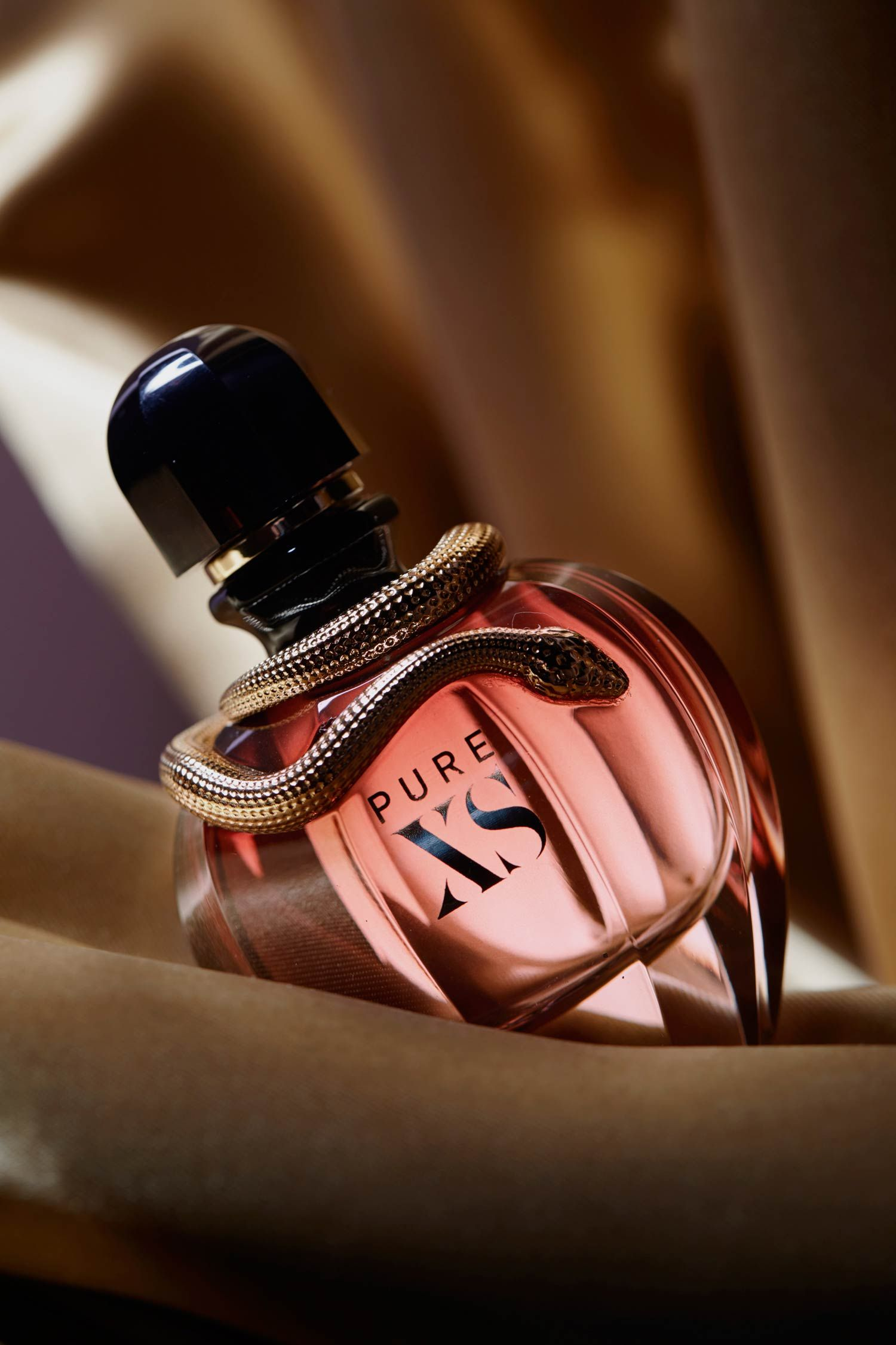 Paco Rabanne Pure Xs For Her Lovelies In 2018 Pinterest Evelyn Parfum Riject Products Fragrance