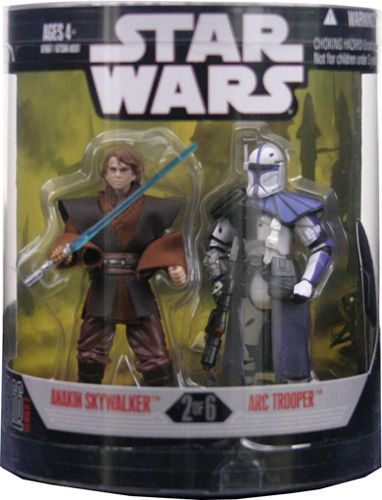Pin On Revenge Of The Sith Toys