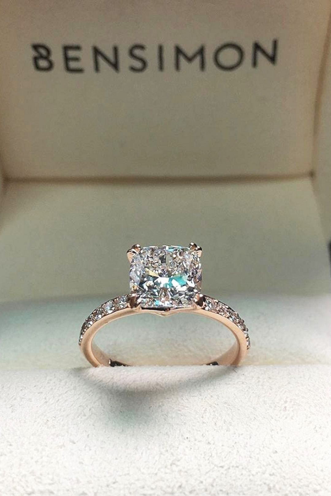 40 Beautiful Women Wedding Rings For Your Perfect