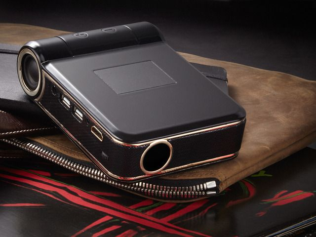 ODIN: Android 'Smart' Projector to Carry in Your Pocket by Alex Yoo of Dos Owls — Kickstarter