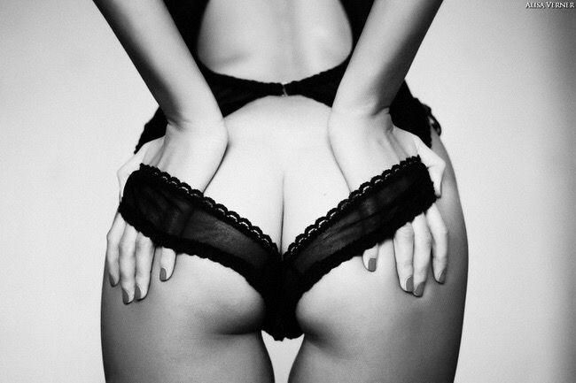 Verner lingerie alisa