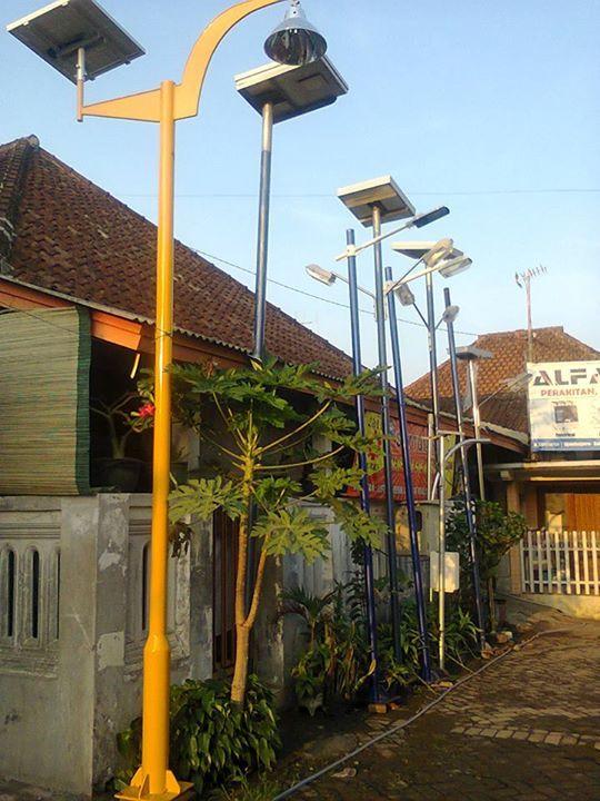 Paket Pju Tenaga Surya Harga Tiang Lampu High Mast Tiang Lampu Taman Minimalis Pju 082245582777 Tenaga Surya Lampu Led Lampu