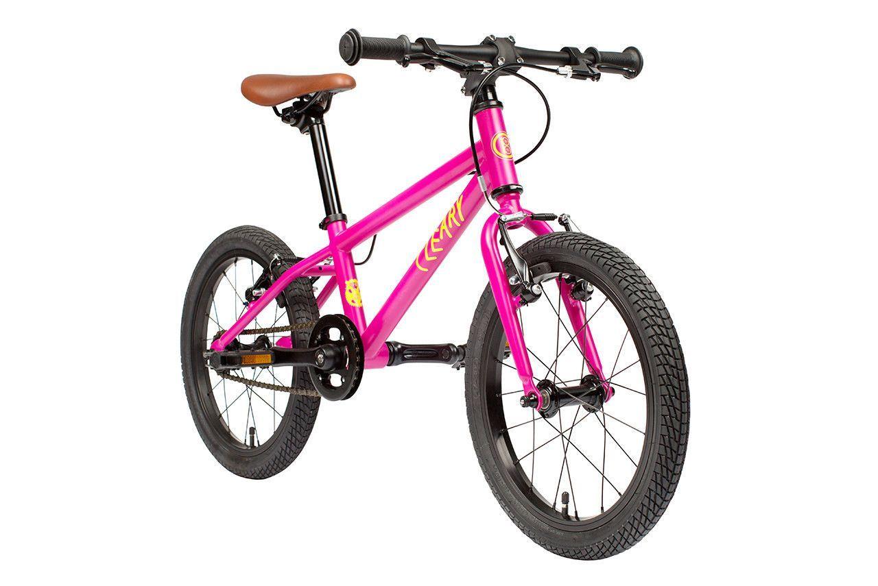 Cleary Bikes Hedgehog 16 Kids Bicycle Best Kids Bike Kids Bike