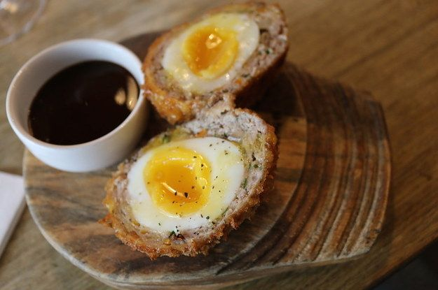 Want to make the perfect Scotch Egg? Here's how.   How To Make The Perfect Scotch Egg