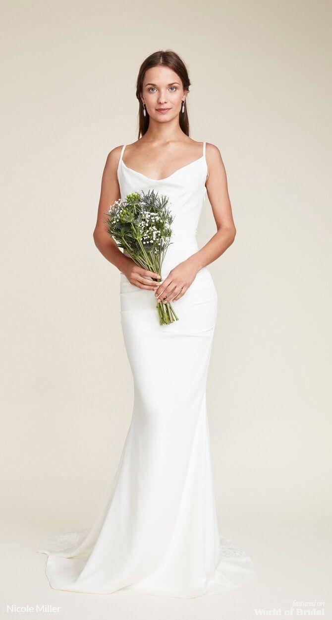 Nicole miller wedding dresses wedding dresses inspiration