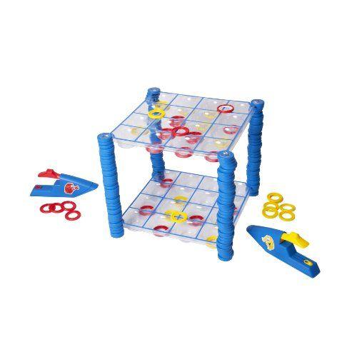 Connect 4 Launchers, 2011 Parents' Choice Award FunStuff Award - Toys #Toy