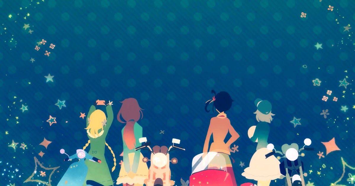 20 Funny Anime Wallpaper 1920x1080 Di 2020