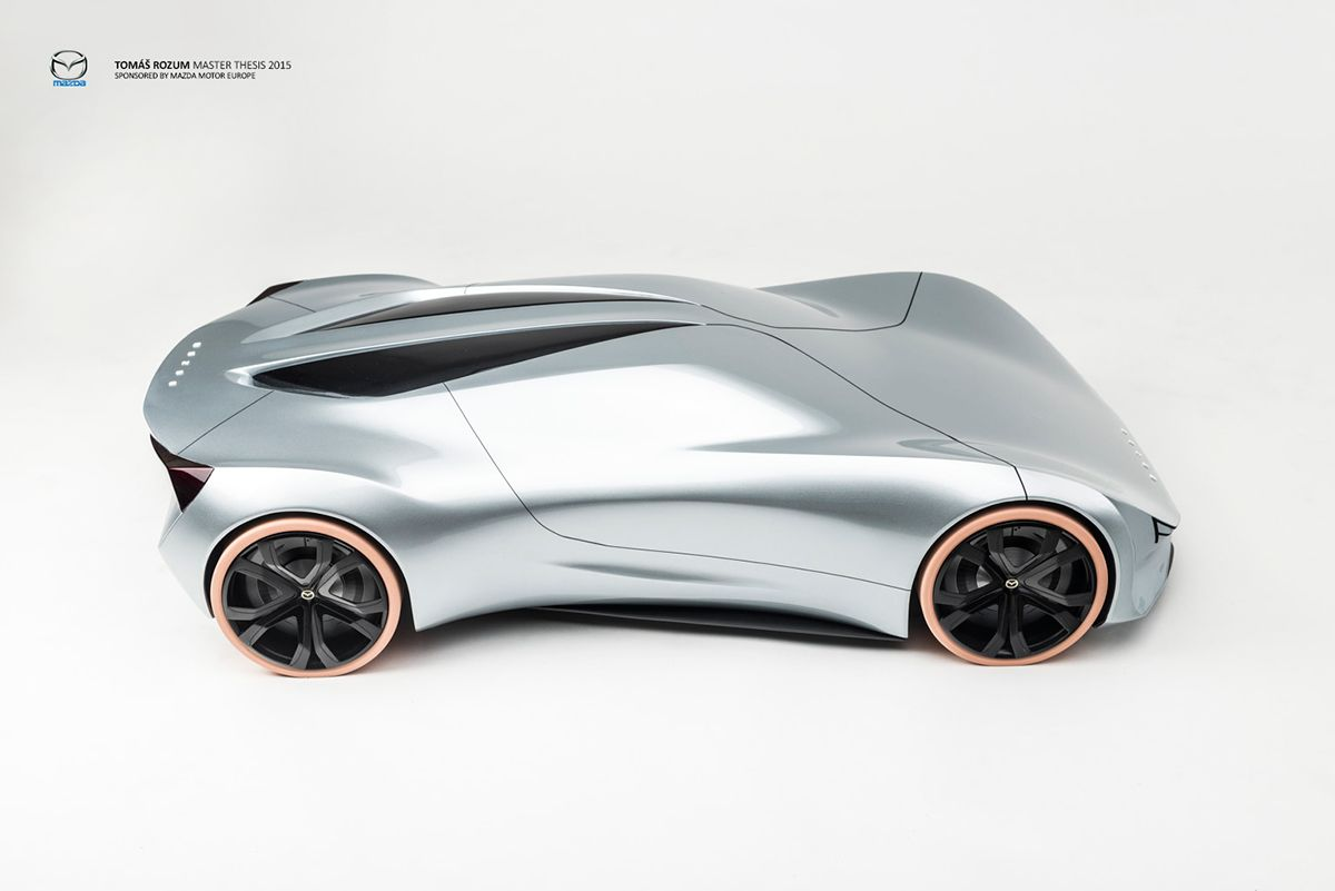 Master thesis proposal automotive