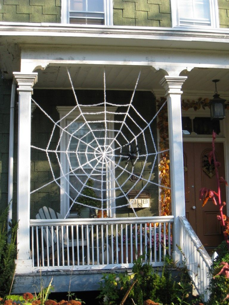 Spooktacular Halloween Decorations Halloween Decorating - Pinterest Outdoor Halloween Decorations