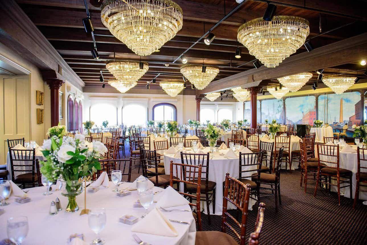 1840s Plaza Baltimore Weddings Maryland Wedding Venues