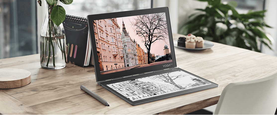 Yoga Book C930 in 2019   WishList   Touch screen laptop