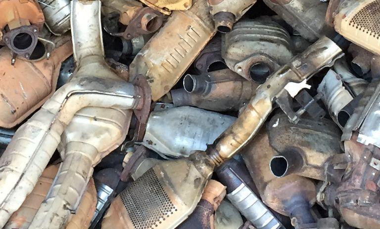 24+ Catalytic converter buyers near me info