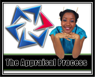 Explain the appraisal process in the beginning of the listing conversation. Most transactions have an appraiser involved & most sellers are not aware of how this works.