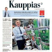 http://www.k-kauppiasliitto.fi/k-kauppiasliitto/kauppias  Kauppias on K-kauppiasliiton jäsenlehti. Lehti kirjoittaa K-kauppiasyrittäjän työn kannalta merkittävistä asioista ja uutisoi mm. K-kauppiasliiton hallituksen ja toimialayhdistysten tekemät päätökset ja kannanotot. Kauppias-lehti käsittelee myös kaupan edunvalvontaan liittyviä kysymyksiä sekä jakaa tietoa työsuhdeasioista. Lehti postitetaan kaikille K-kauppiaille ja K-kauppiasliiton luottamustehtävissä toimiville keskolaisille.